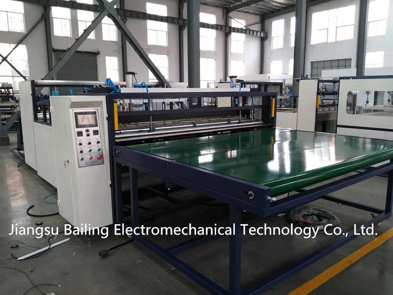 FIBC Automatic Fabric Cutting Machine