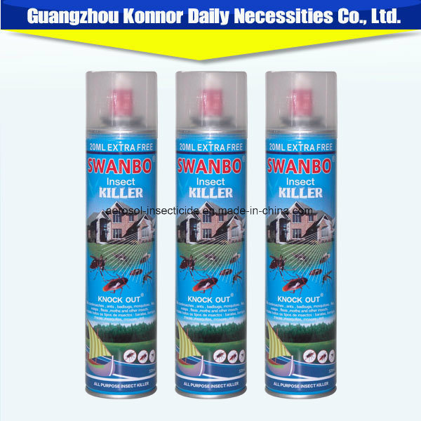 Fast Effective Insect Killer Spray Cockroach Killer