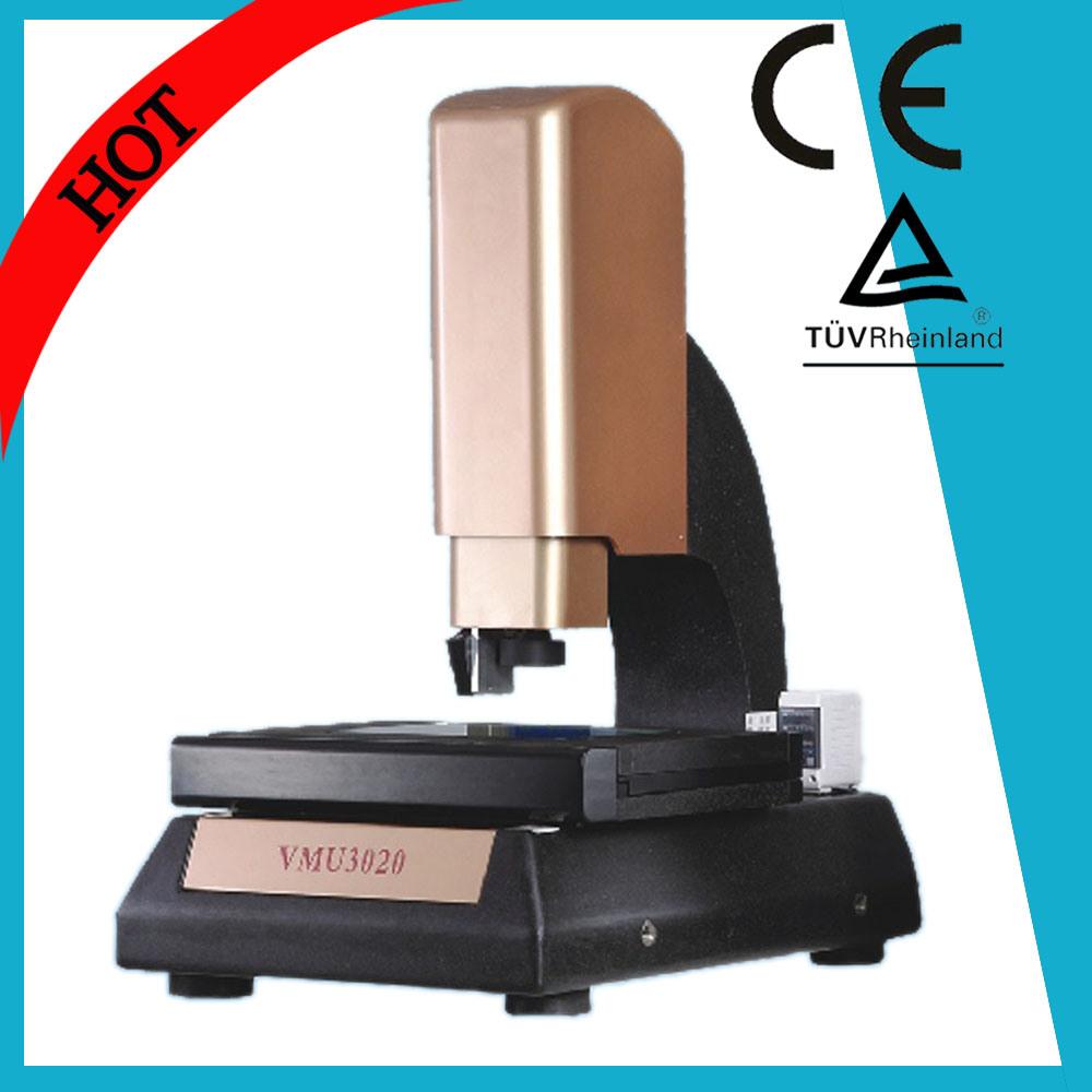 Metrology Linear Roundness Video Measuring Machine (Test circular size)