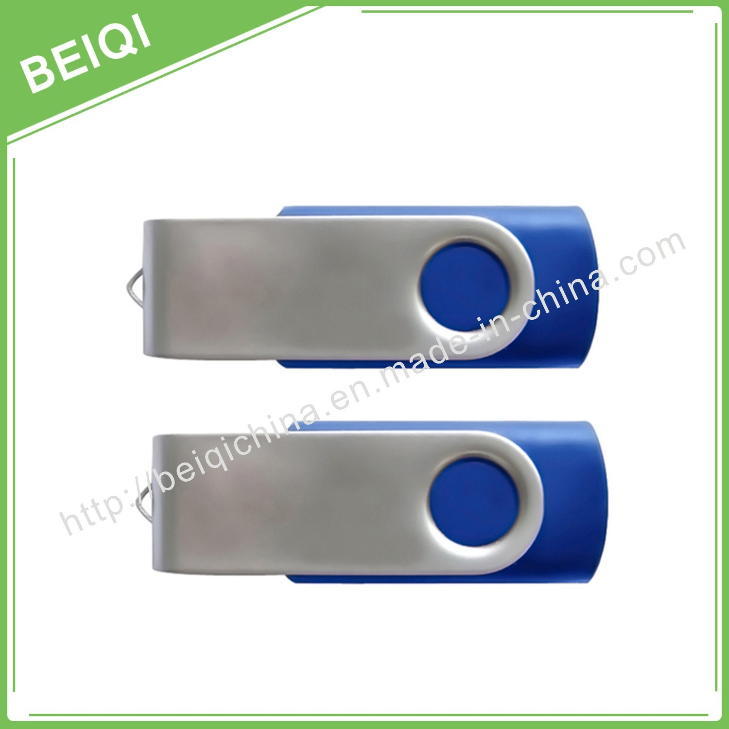 High Speed Custom USB Flash Drive with Personlized Logo