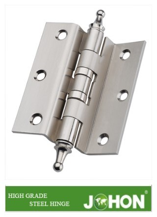 "Crank Steel or Iron Bending Door Metal Hardware Hinge (5""X3"")"