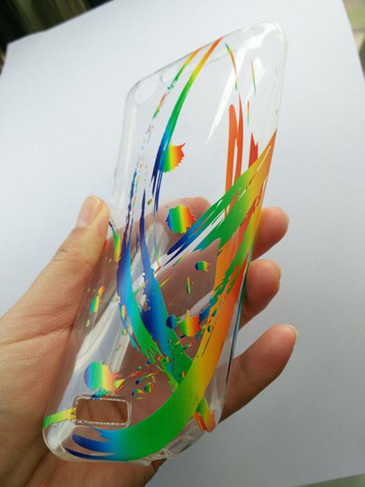 Flatbed A3 UV Printer UV LED Phone Case Printer
