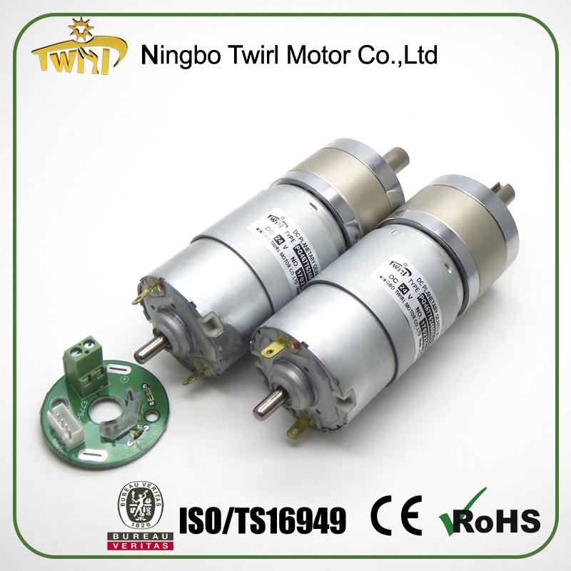 Motor Supplier in China Electric Motor Low Speed High Torque