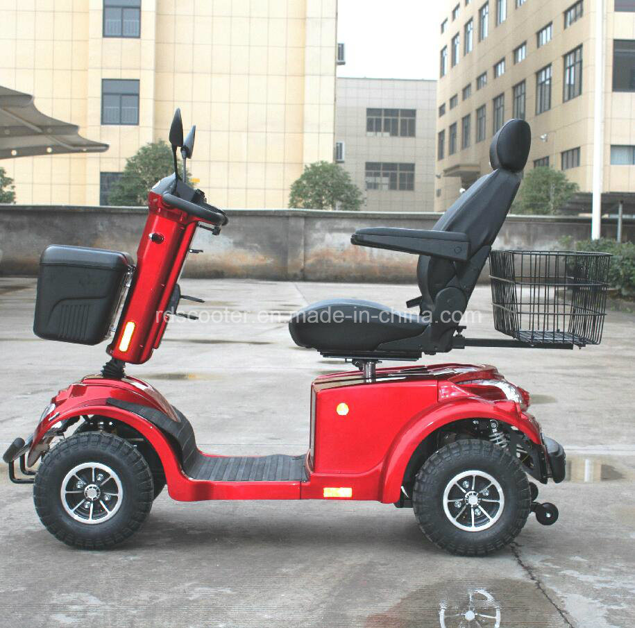 High Power 1400W Scooter 100ah Electric Mobility Scooter
