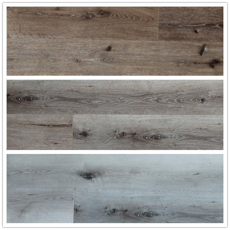 2mm Knot Like Glue Down Dry Back PVC Vinyl Flooring