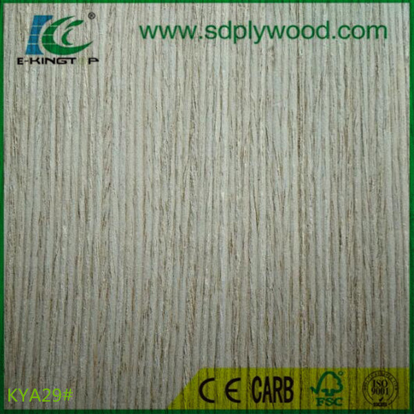 Reconstituted Veneer Engineered Veneer Oak/Walnut Veneer with Fsc