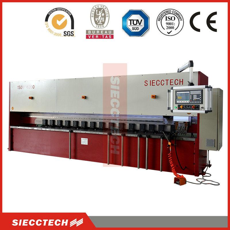 CNC V Grooving Cutting Machine
