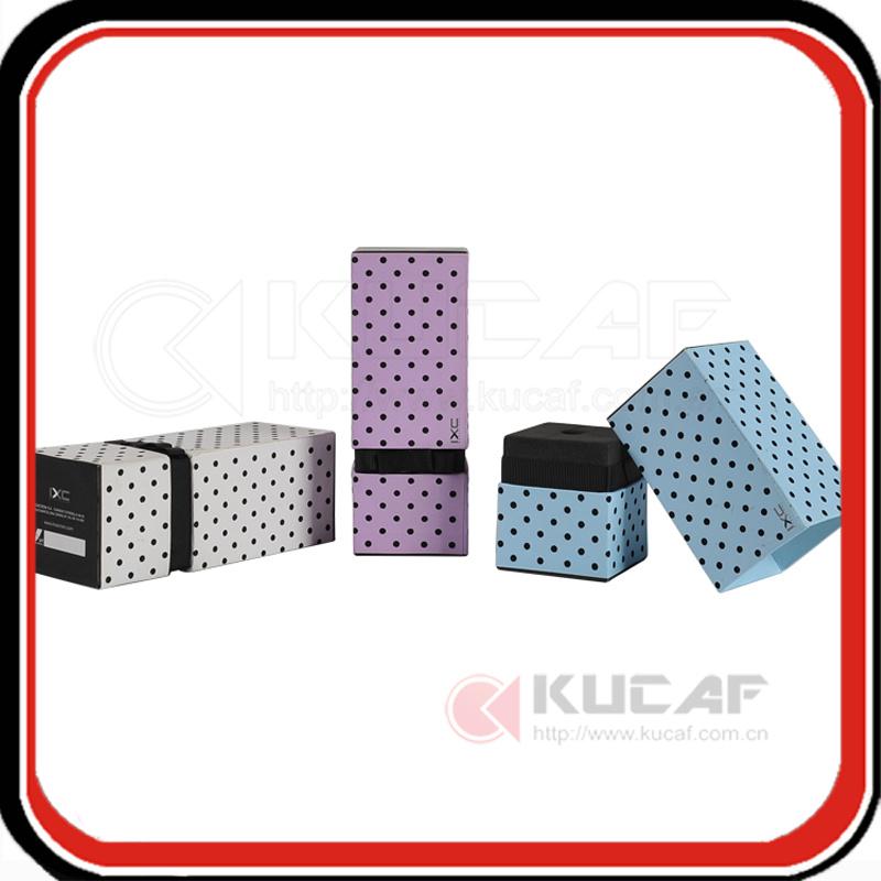 Custom Print Paper Cardboard Packaging Perfume Gift Box
