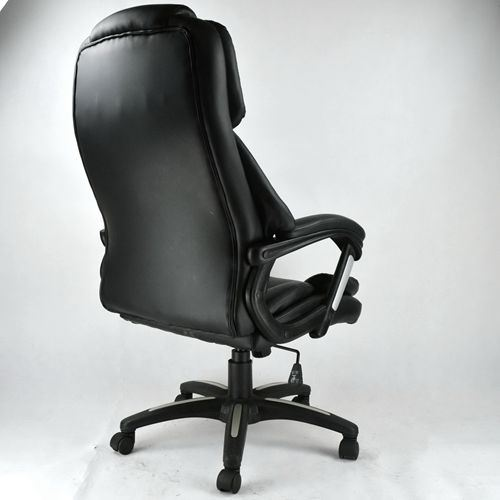 High Back Executive Chair with Headrest Popular Office Chair