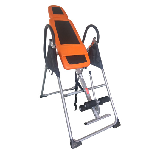Pordable Extreme Performance Inversion Table with Waist Pillow