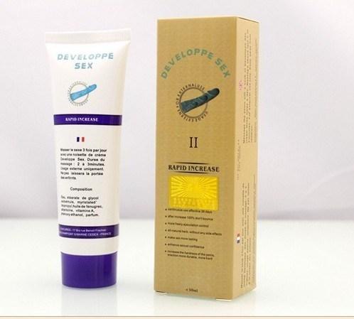 Developpe Sex Delay Cream Ointment Male Cream Gh020