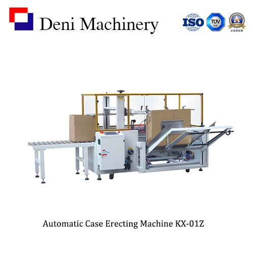 Automatic Box Erecting Machine Kx-01z