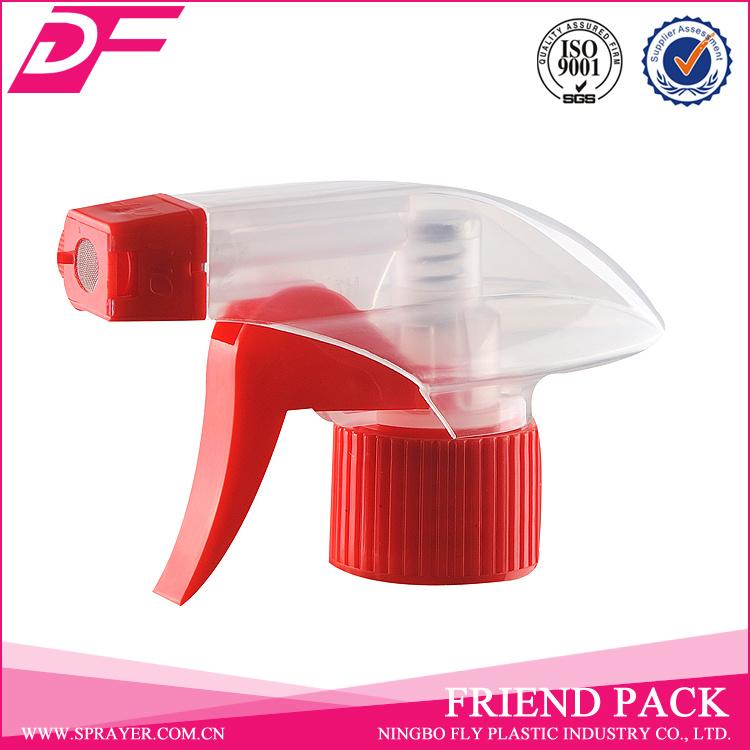 Red White Plastic 28/410 28/415 Trigger Liquid Sprayer