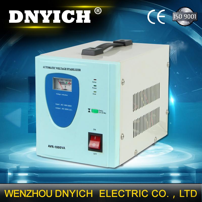 220V Generator Automatic Voltage Regulator/Voltage Stabilizer AVR 1000va