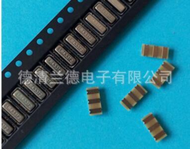 High Quality SMD 7.3X3.3 Quartz Crystal Resonator