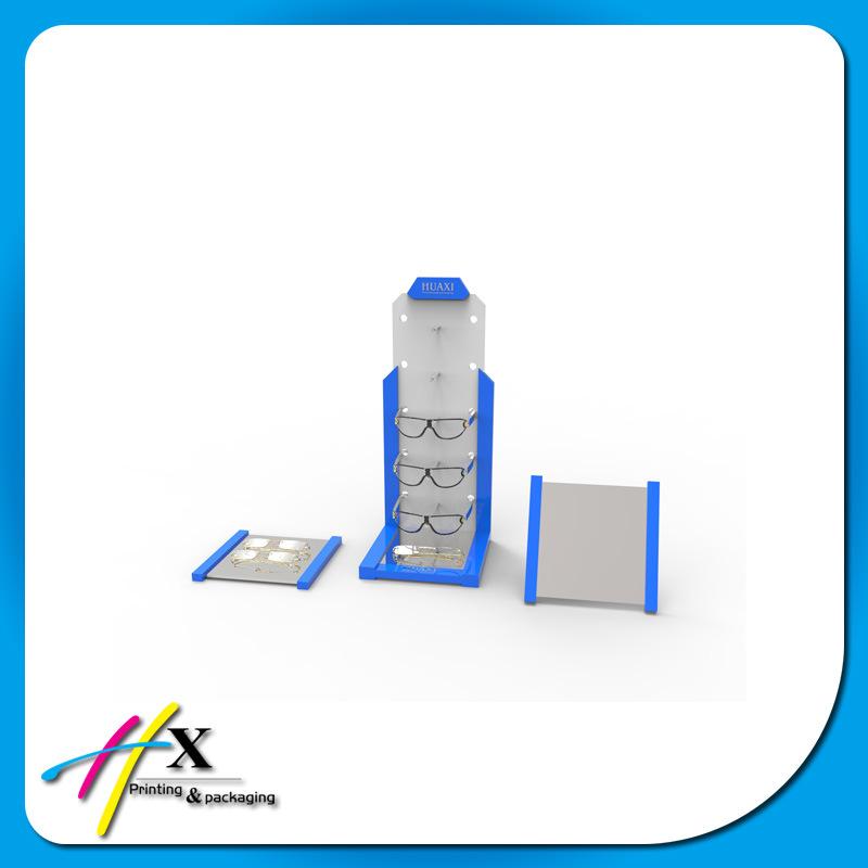 Fashion Design Custom Sunglass Optical Frme Display