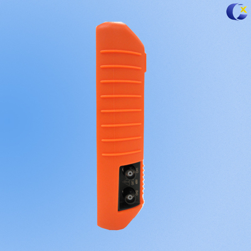 OWON 100MHz Dual-Channel Handheld Digital Multimeter & Oscilloscope