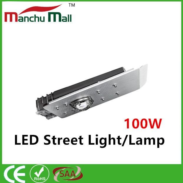 IP67 5years Warranty 100watt LED Street Lamp IP65