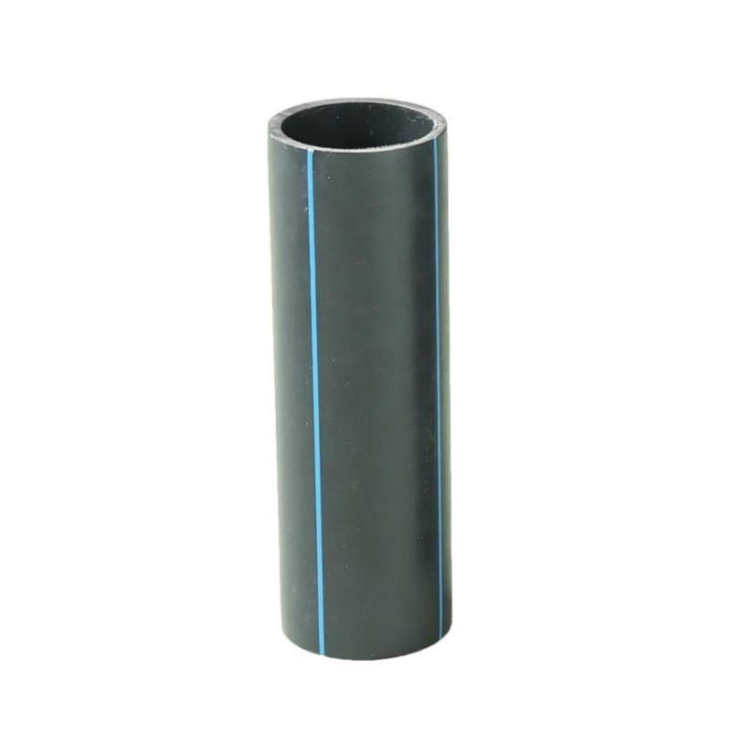Large Diameter PE Drain Pipeline