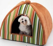 Fluffy Pet House, Dog Bed Pd003
