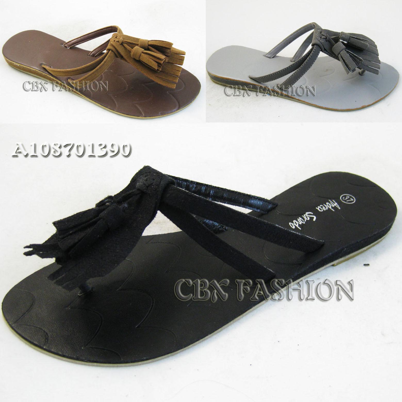 Ladies Shoes/Women′s Sandals (A108701390)
