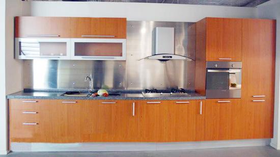 standard vinyl kitchen cabinet mv 009 china vinyl