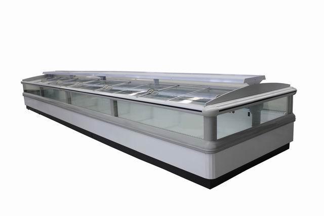 3750mm Island Freezer with Glass Door (KN-DK1.6WF)