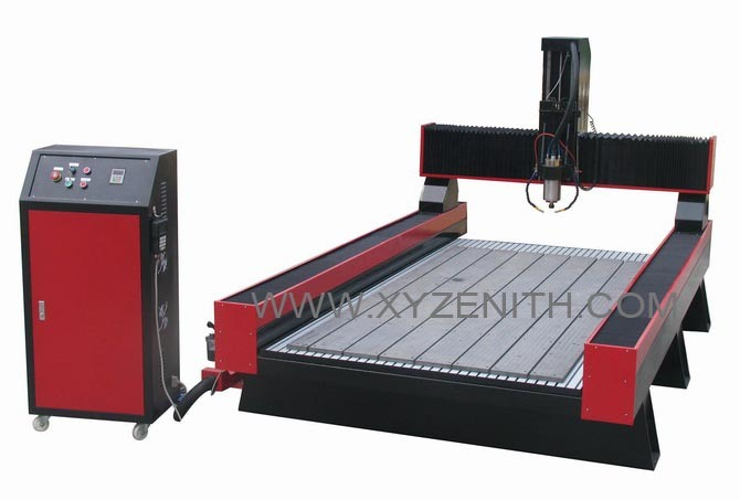 CNC Machine for Marble/ Stone Carving (XZ6090)