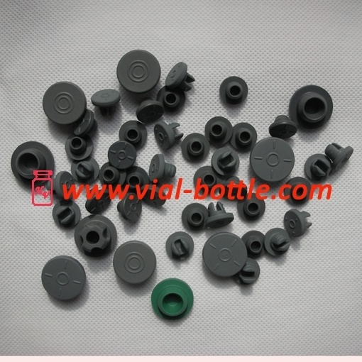 Butyl Rubber Stopper (HVRS001)