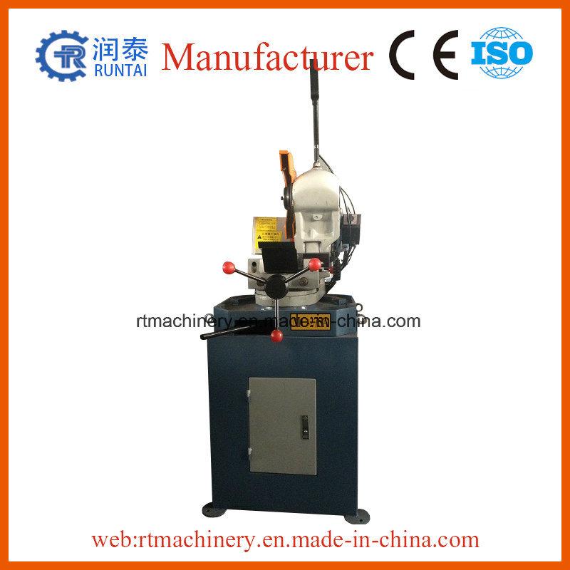 Rt275b Semi-Automatic Metal Tube Pipe Cutting Machine, Saw Machine