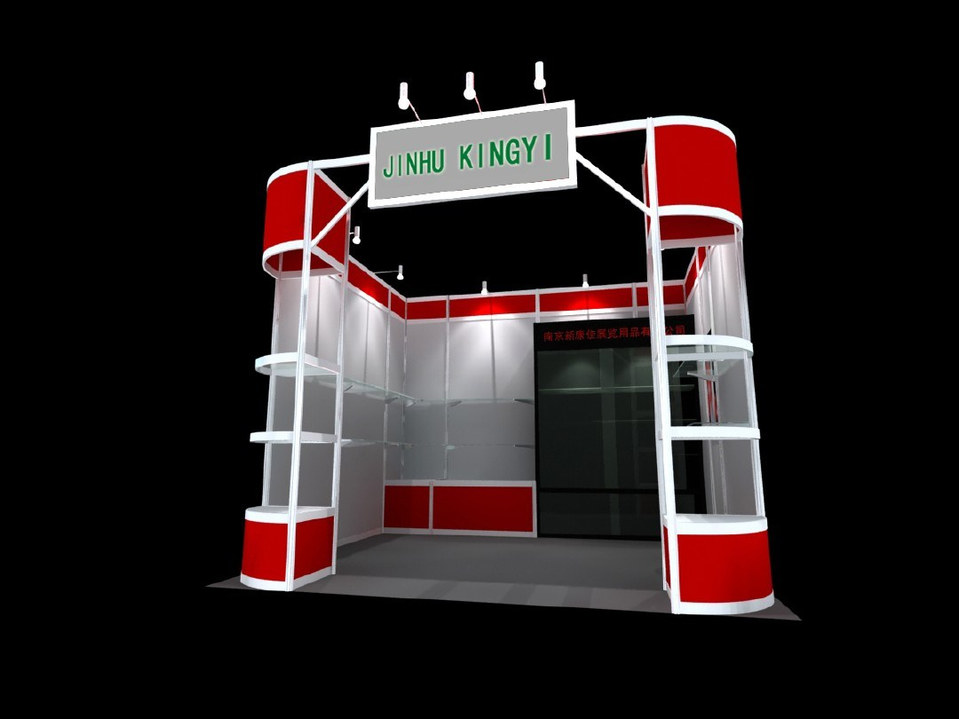 Standard Exhibition Booth : China standard exhibition booth trade show