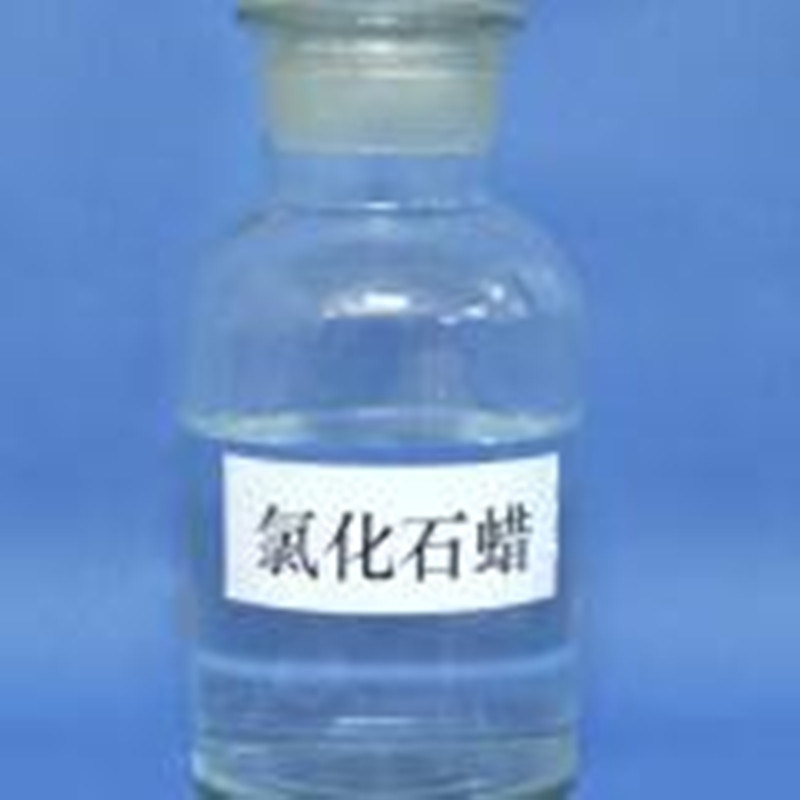High Quality Chlorinated Paraffin 52 for Flame Retardant