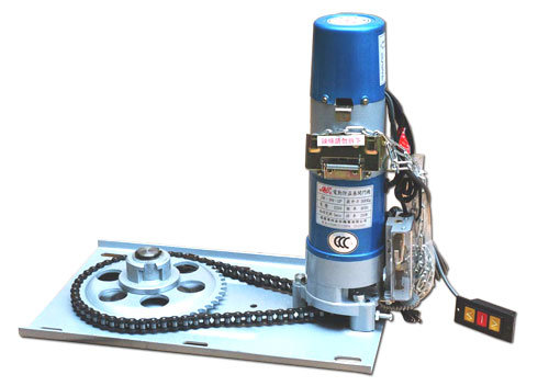 china rolling shutter motor side motor china roller