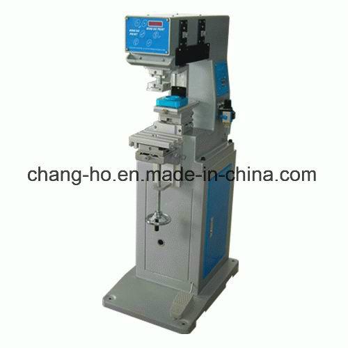 Pad Printing Machine for Garment Tags