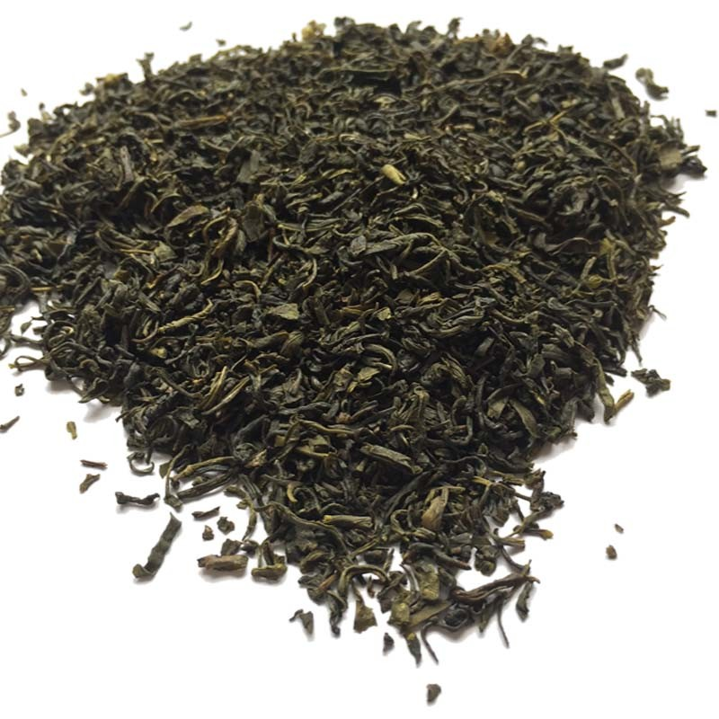 Chines Organic Tea Baked Green Tea (EU Standard)