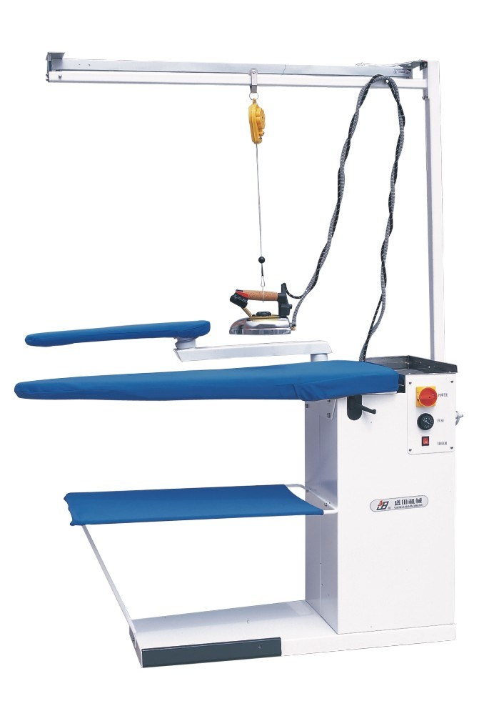 China Vacuum Ironing Table Tdz Qiii China Ironing
