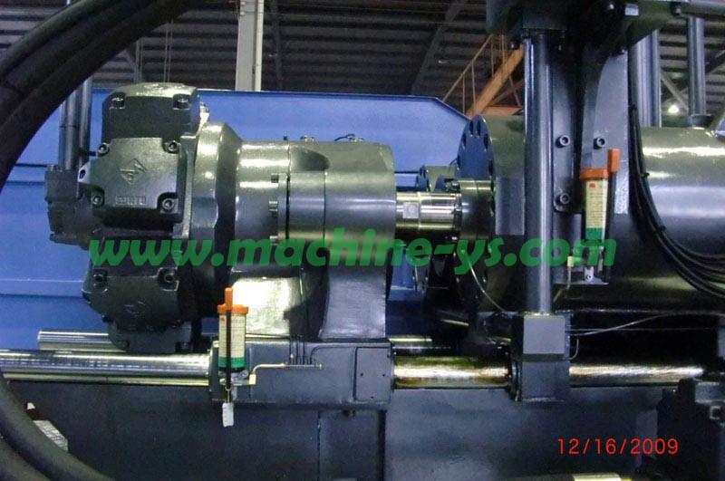 338t Servo Plastic Injection Molding Machine (YS-3380V6)