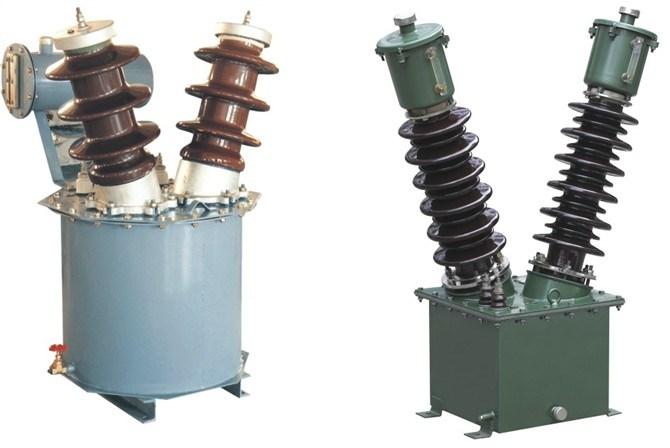 Potential-Voltage-Transformer