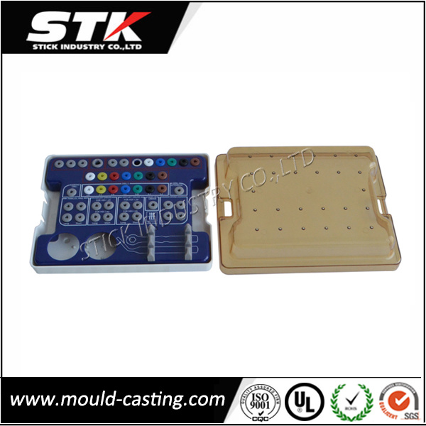 Plastic Products for Medical Equipment