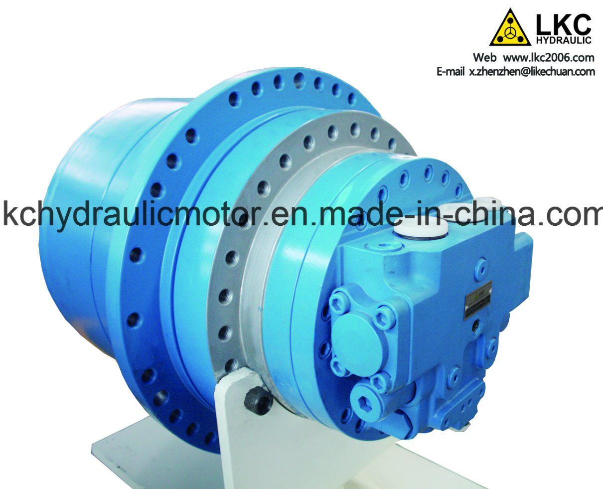 Travel Motor Spare Parts for 9t~11t Piling and Drilling Rig Machinery