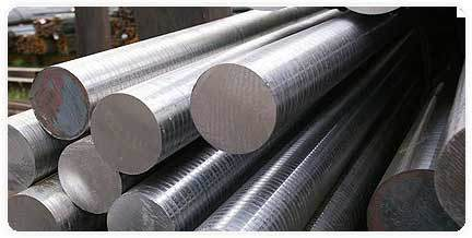 304L Hr/Cr Round Stainless Steel Bar