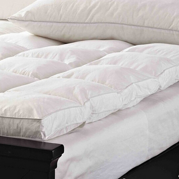 Terry Mattress Pad Textiles From China