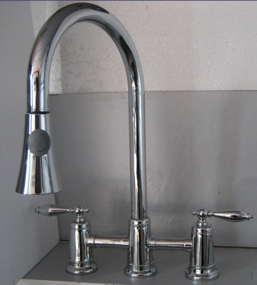 kitchen faucet pull out faucets reviews