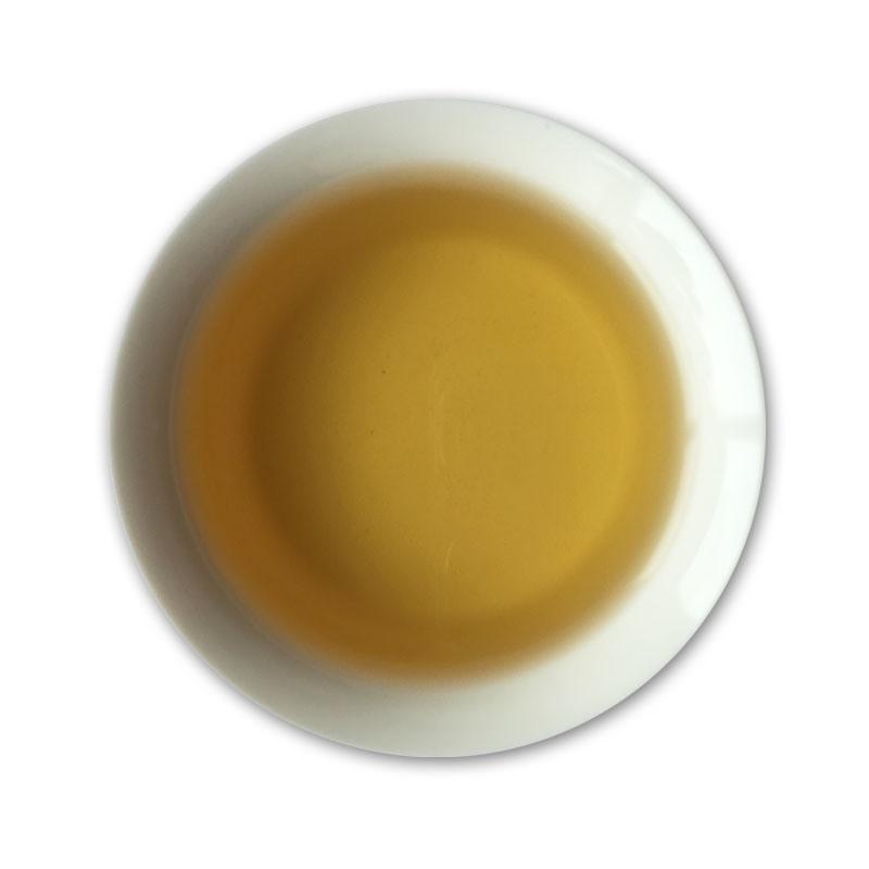 Chines Organic Tea Baked Green Tea (EU Standard)
