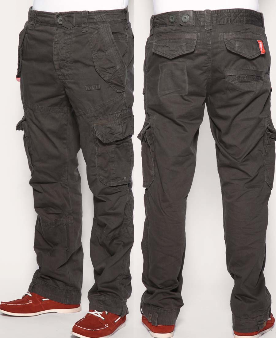 Find great deals on eBay for cargo trousers. Shop with confidence.