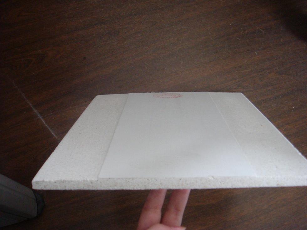 China Vermiculite Board China Vermiculite Board Fire