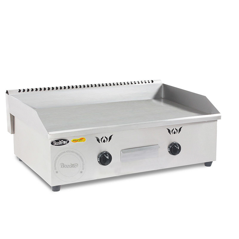New Style Commercial Gas Griddle Gg-718/720
