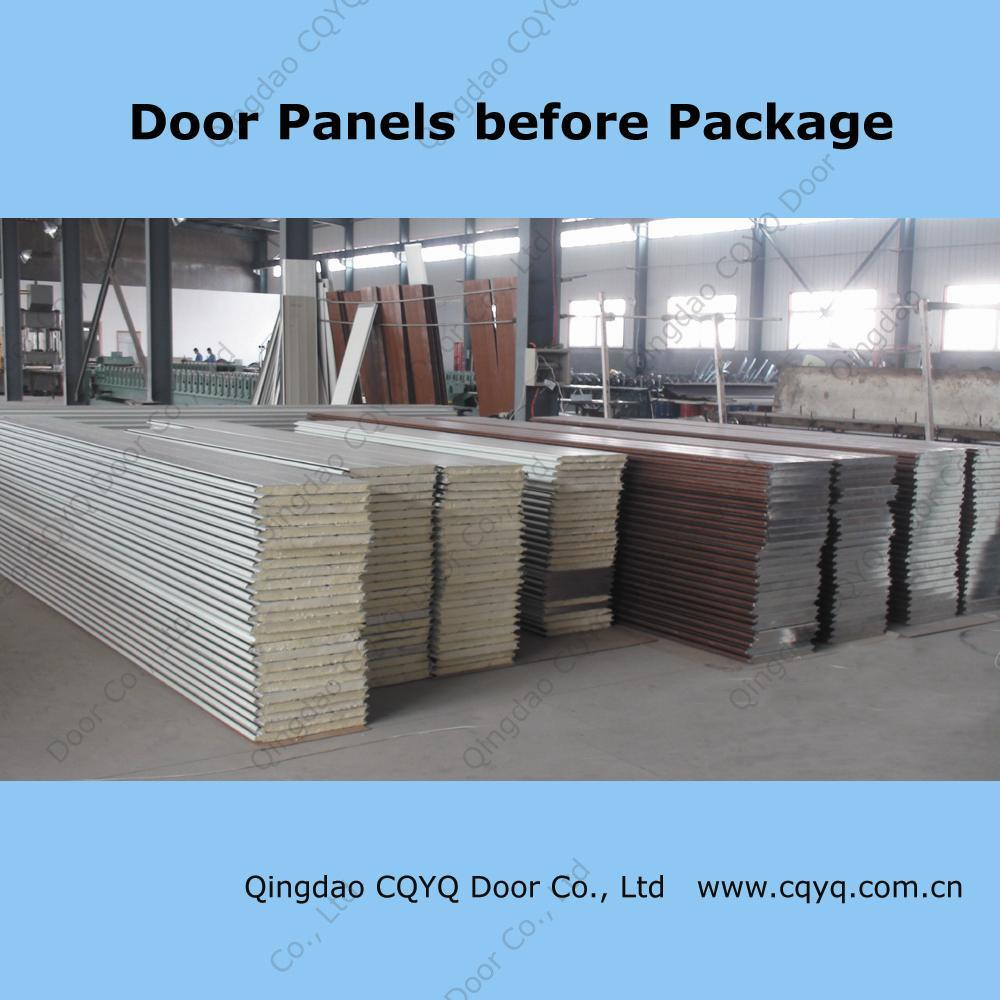 Garage Door Parts Garage Door Parts Panels
