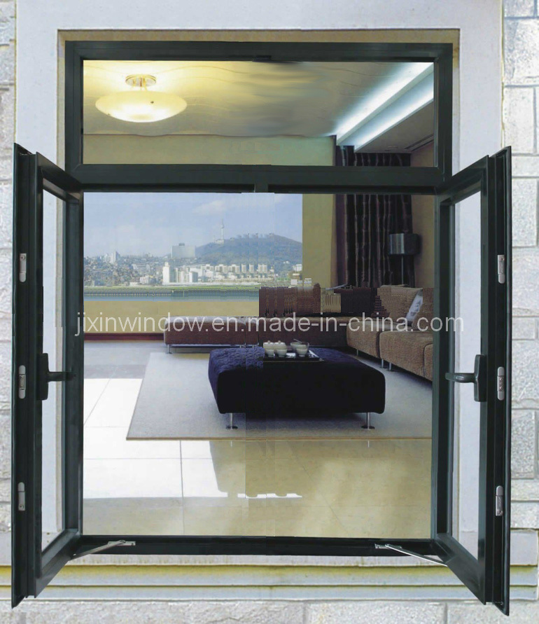 High Quality Aluminum Window Aluminium Window