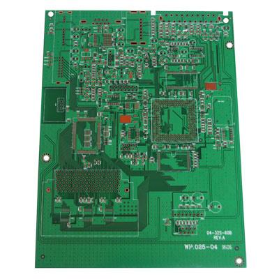 2 Layer BGA Circuit PCB Board Printing